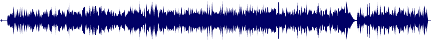 waveform of track #21045