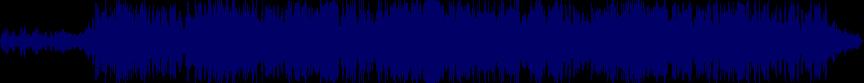 waveform of track #21058