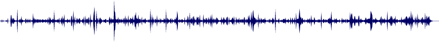 waveform of track #21067