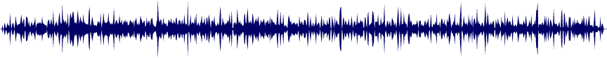 waveform of track #21076