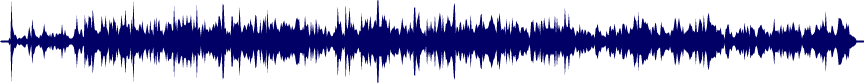 waveform of track #21086