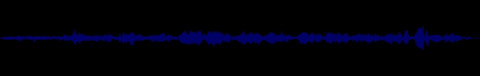 waveform of track #210806