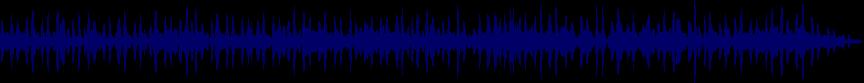 waveform of track #21119