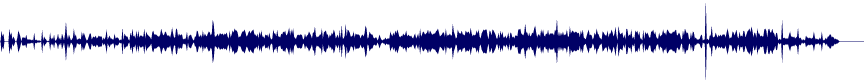 waveform of track #21122