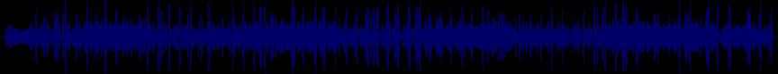 waveform of track #21124
