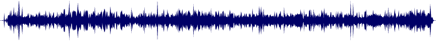 waveform of track #21125