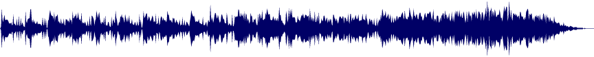 waveform of track #21134