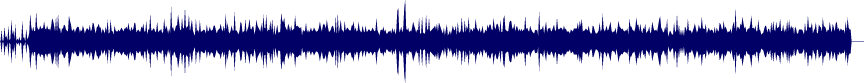 waveform of track #21146