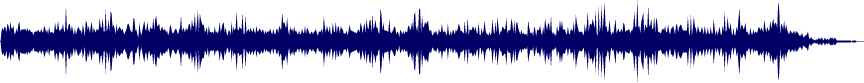 waveform of track #21172