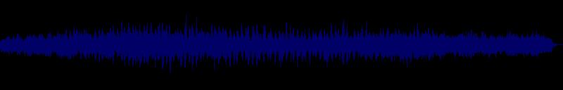 waveform of track #211889