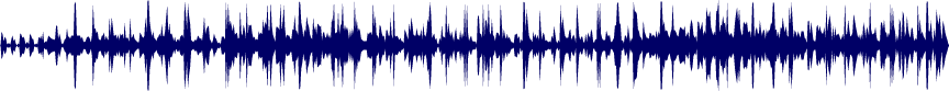 waveform of track #21219