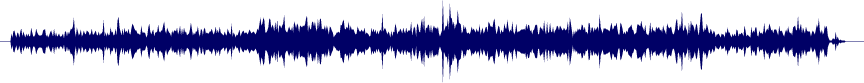 waveform of track #21237