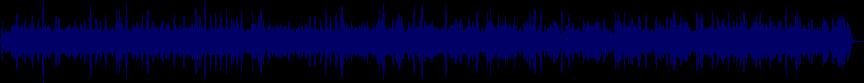 waveform of track #21261