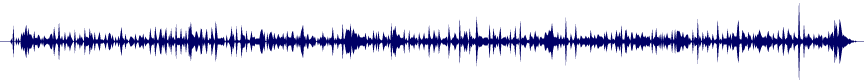 waveform of track #21277