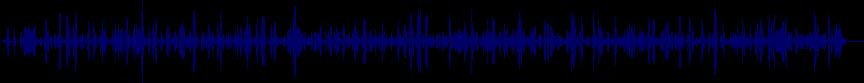 waveform of track #21278