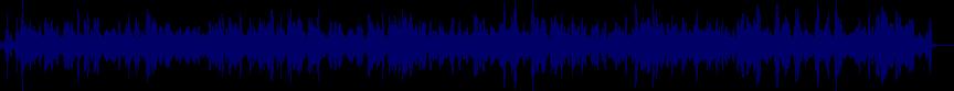 waveform of track #21280