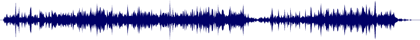 waveform of track #21288