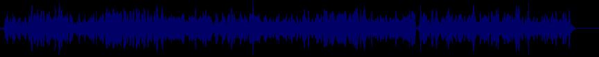 waveform of track #21309