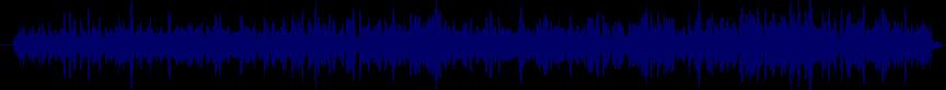 waveform of track #21314