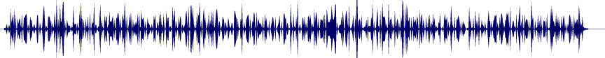 waveform of track #21318