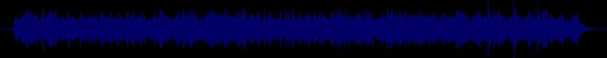 waveform of track #21335