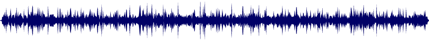 waveform of track #21338