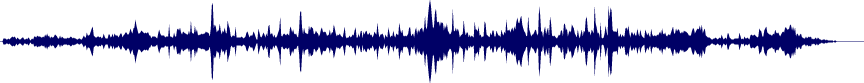 waveform of track #21390