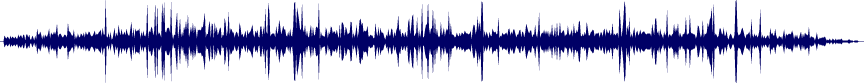 waveform of track #21431