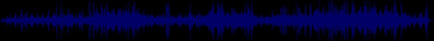 waveform of track #21445