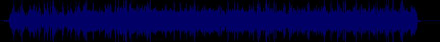 waveform of track #21458