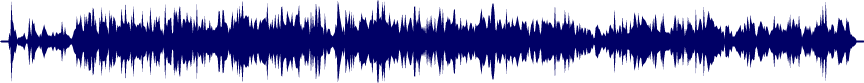 waveform of track #21461