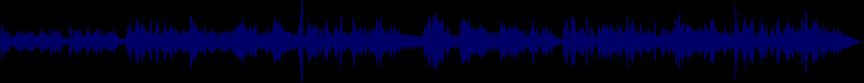 waveform of track #21486