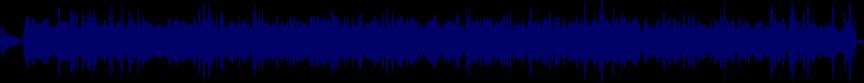 waveform of track #21518