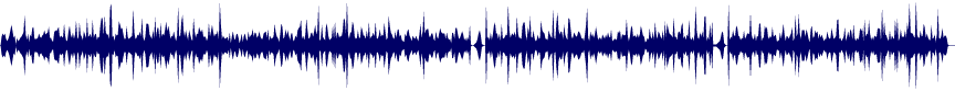 waveform of track #21520