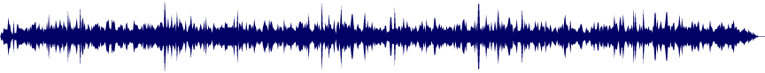 waveform of track #21531