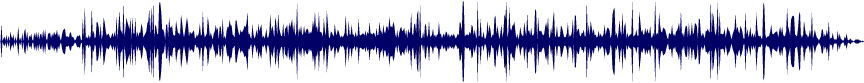 waveform of track #21532