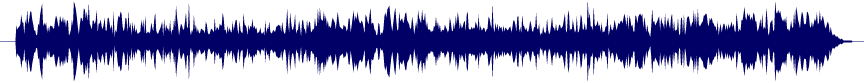waveform of track #21547