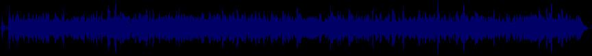 waveform of track #21548