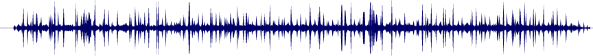 waveform of track #21550