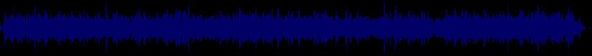 waveform of track #21551