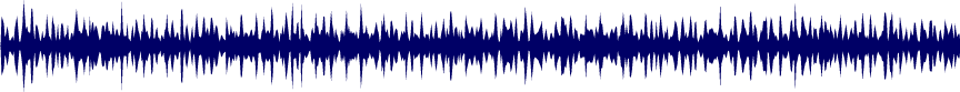 waveform of track #21557