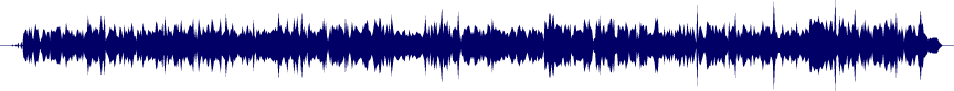 waveform of track #21580
