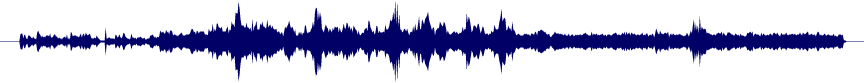 waveform of track #21584