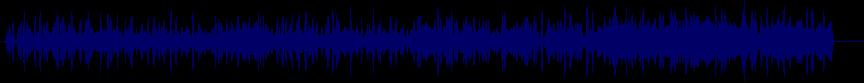 waveform of track #21599