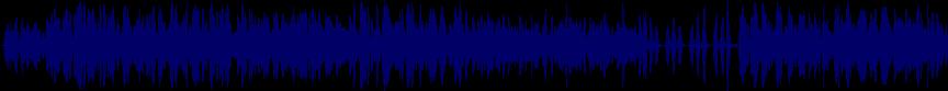 waveform of track #21600