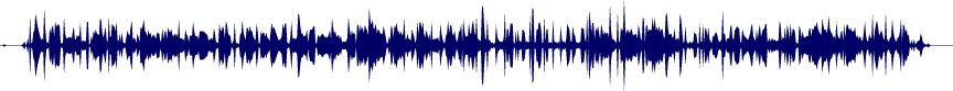 waveform of track #21610