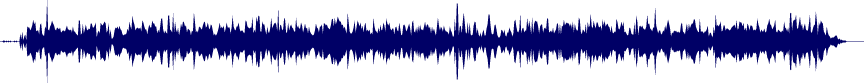 waveform of track #21623