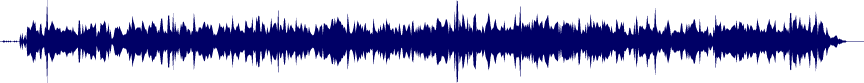 waveform of track #21624