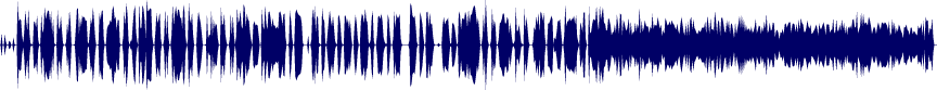 waveform of track #21626