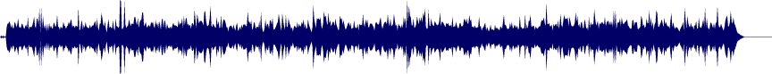 waveform of track #21655